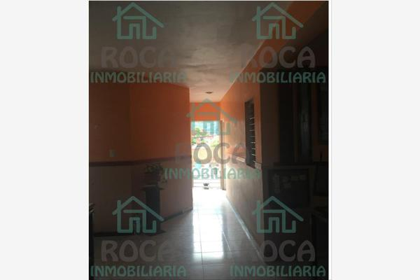 Foto de casa en venta en modelo 0, modelo, río blanco, veracruz de ignacio de la llave, 15406633 No. 05