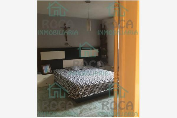 Foto de casa en venta en modelo 0, modelo, río blanco, veracruz de ignacio de la llave, 15406633 No. 07