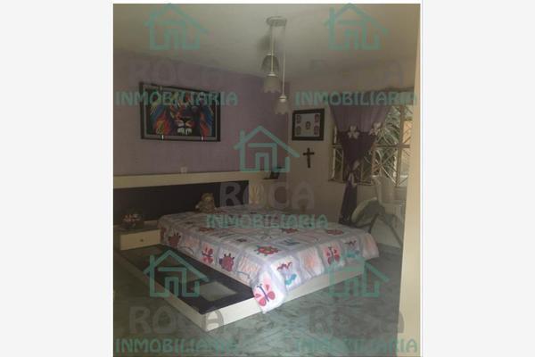Foto de casa en venta en modelo 0, modelo, río blanco, veracruz de ignacio de la llave, 15406633 No. 09