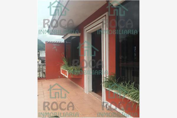 Foto de casa en venta en modelo 0, modelo, río blanco, veracruz de ignacio de la llave, 15406633 No. 12