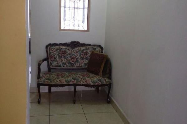 Foto de casa en venta en  , modelo, hermosillo, sonora, 3428208 No. 02
