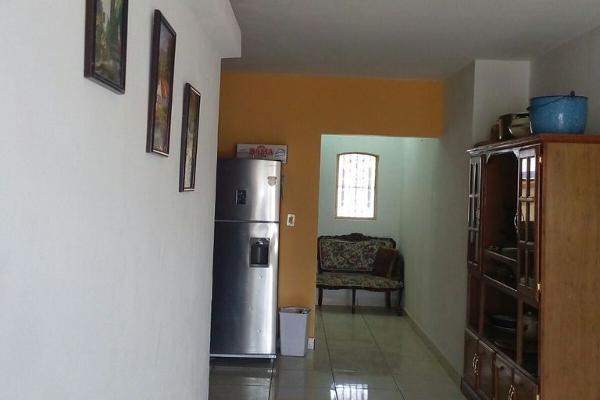 Foto de casa en venta en  , modelo, hermosillo, sonora, 3428208 No. 04