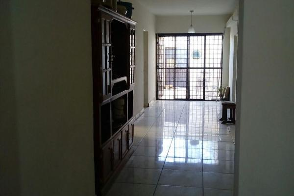 Foto de casa en venta en  , modelo, hermosillo, sonora, 3428208 No. 06