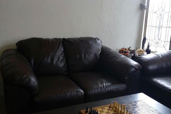 Foto de casa en venta en  , modelo, hermosillo, sonora, 3428208 No. 07