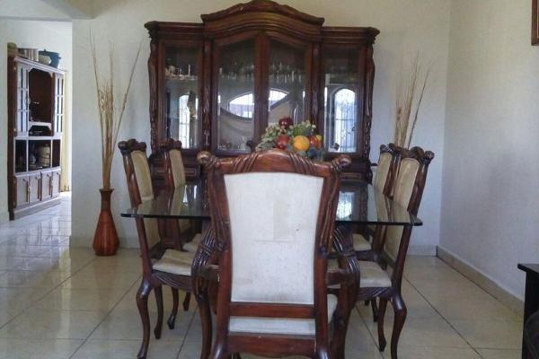 Foto de casa en venta en  , modelo, hermosillo, sonora, 3428208 No. 08