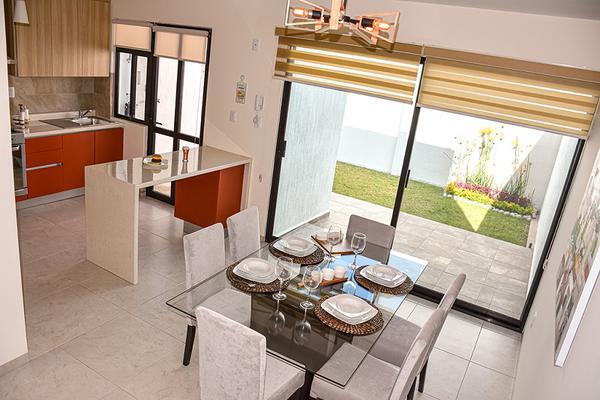 Foto de casa en venta en modelo san carlos (catara residencial) , villa de pozos, san luis potosí, san luis potosí, 0 No. 03