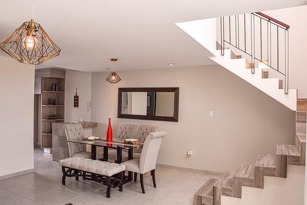 Foto de casa en venta en modelo san fernando (catara residencial) , villa de pozos, san luis potosí, san luis potosí, 15234537 No. 03