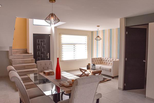 Foto de casa en venta en modelo san fernando (catara residencial) , villa de pozos, san luis potosí, san luis potosí, 15234537 No. 04
