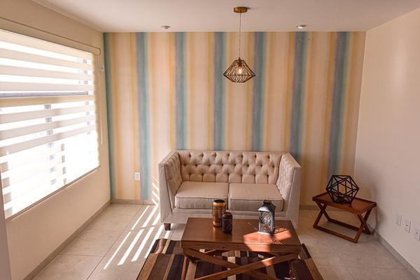 Foto de casa en venta en modelo san fernando (catara residencial) , villa de pozos, san luis potosí, san luis potosí, 15234537 No. 05