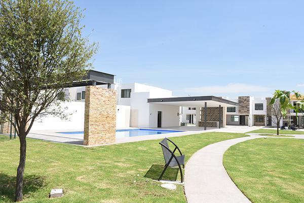 Foto de casa en venta en modelo san fernando (catara residencial) , villa de pozos, san luis potosí, san luis potosí, 15234537 No. 18