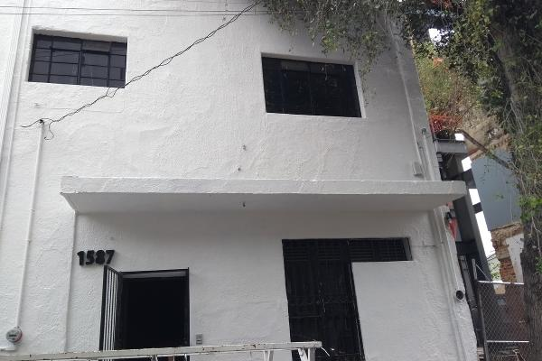 Foto de oficina en renta en  , moderna, guadalajara, jalisco, 5435597 No. 01