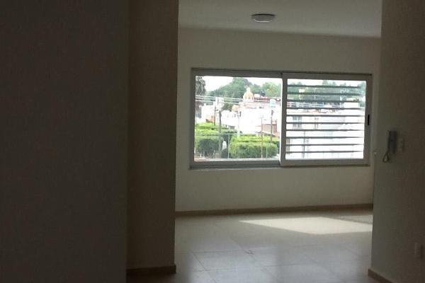 Foto de departamento en venta en  , moderna, san luis potosí, san luis potosí, 4636317 No. 09