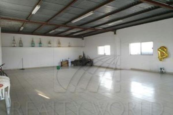 Foto de nave industrial en renta en  , moderno apodaca i, apodaca, nuevo león, 4642515 No. 07