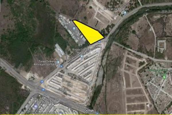 Foto de terreno habitacional en renta en  , moderno apodaca i, apodaca, nuevo león, 5453688 No. 01