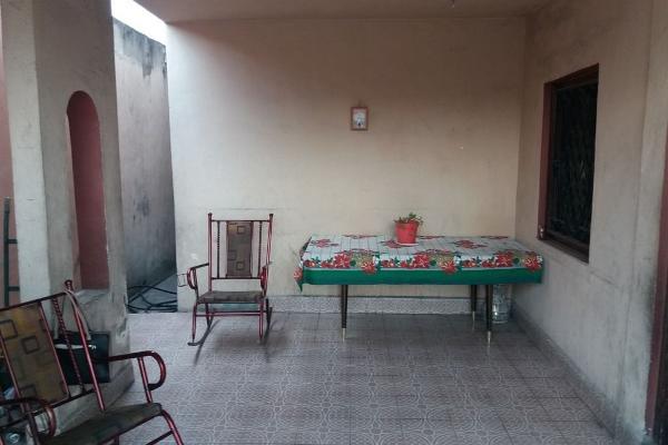 Foto de casa en venta en  , moderno apodaca i, apodaca, nuevo león, 5682864 No. 02
