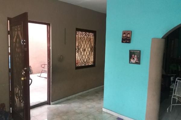 Foto de casa en venta en  , moderno apodaca i, apodaca, nuevo león, 5682864 No. 03