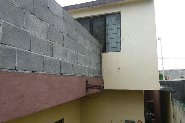 Foto de casa en venta en  , moderno apodaca i, apodaca, nuevo león, 5682864 No. 04