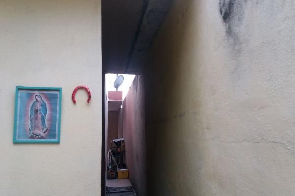 Foto de casa en venta en  , moderno apodaca i, apodaca, nuevo león, 5682864 No. 05