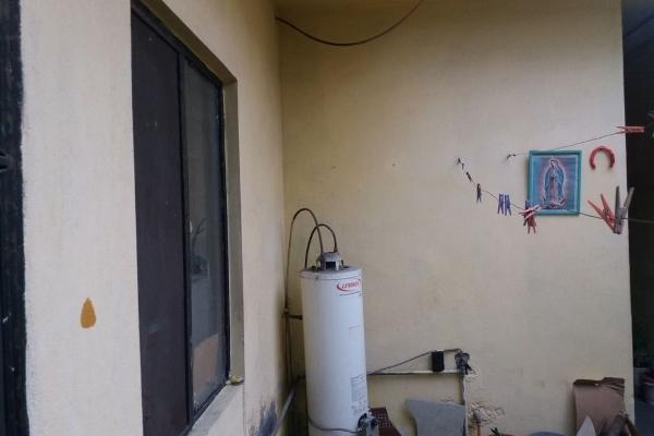 Foto de casa en venta en  , moderno apodaca i, apodaca, nuevo león, 5682864 No. 07