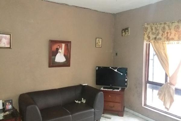Foto de casa en venta en  , moderno apodaca i, apodaca, nuevo león, 5682864 No. 08