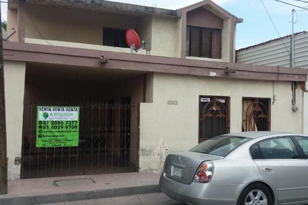 Foto de casa en venta en  , moderno apodaca i, apodaca, nuevo león, 5682864 No. 09
