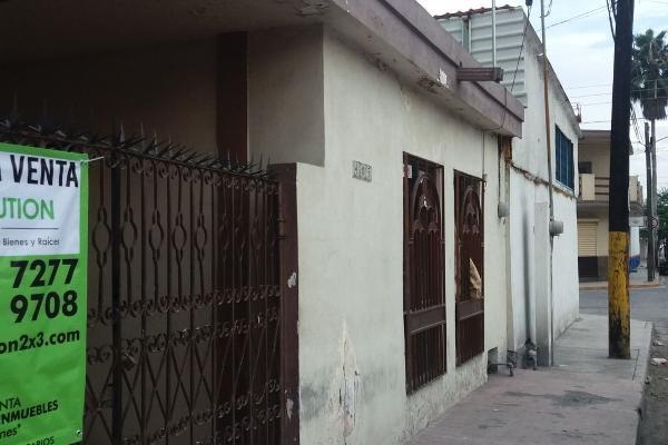 Foto de casa en venta en  , moderno apodaca i, apodaca, nuevo león, 5682864 No. 11