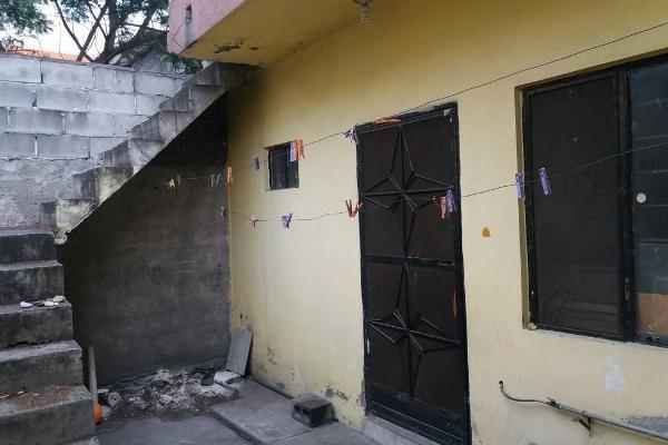 Foto de casa en venta en  , moderno apodaca i, apodaca, nuevo león, 5682864 No. 16