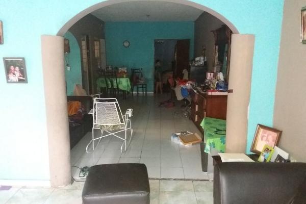 Foto de casa en venta en  , moderno apodaca i, apodaca, nuevo león, 5682864 No. 17