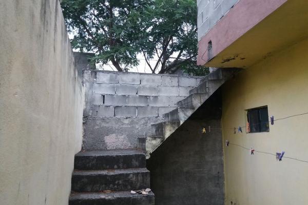 Foto de casa en venta en  , moderno apodaca i, apodaca, nuevo león, 5682864 No. 21