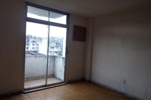 Foto de departamento en venta en  , moderno, veracruz, veracruz de ignacio de la llave, 5676803 No. 03