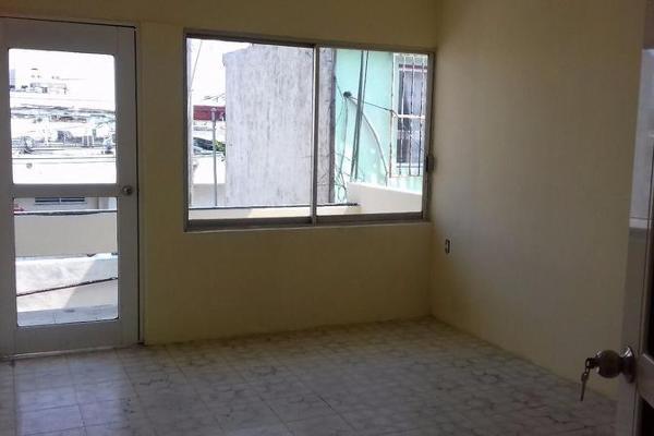 Foto de casa en venta en  , moderno, veracruz, veracruz de ignacio de la llave, 8041226 No. 22