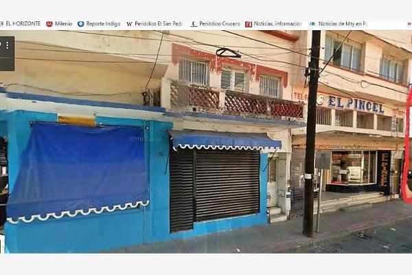Foto de edificio en venta en modesto arreola 115, monterrey centro, monterrey, nuevo león, 0 No. 02