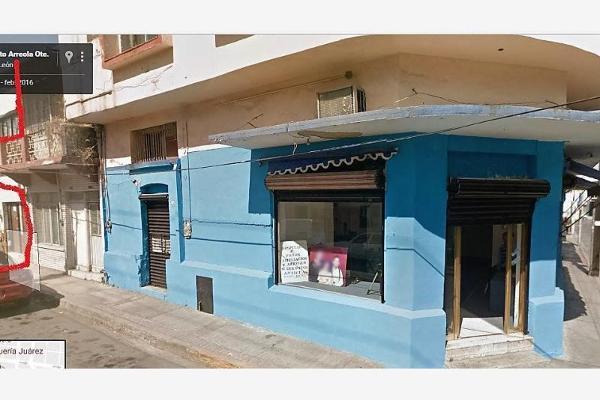 Foto de edificio en venta en modesto arreola 115, monterrey centro, monterrey, nuevo león, 0 No. 03