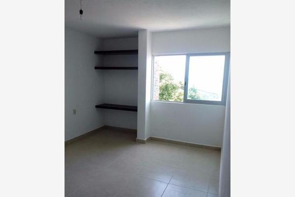 Foto de departamento en venta en mogotes 1, hornos insurgentes, acapulco de juárez, guerrero, 8400608 No. 09