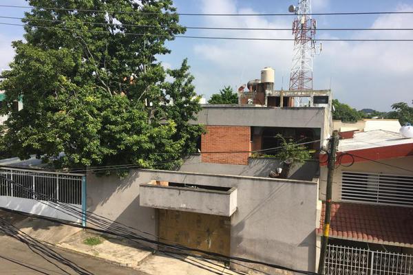Foto de casa en venta en moises sosa 5, primero de mayo, centro, tabasco, 5391760 No. 01