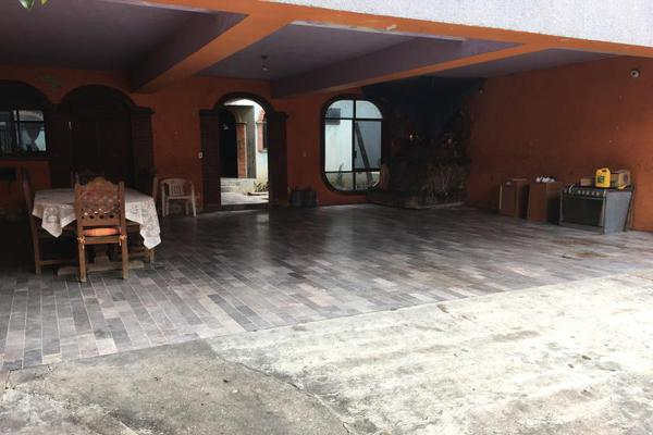 Foto de casa en venta en moises sosa 5, primero de mayo, centro, tabasco, 5391760 No. 03