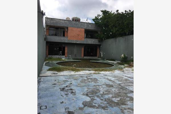 Foto de casa en venta en moises sosa 5, primero de mayo, centro, tabasco, 5391760 No. 04