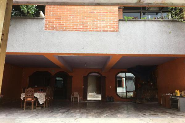 Foto de casa en venta en moises sosa 5, primero de mayo, centro, tabasco, 5391760 No. 05