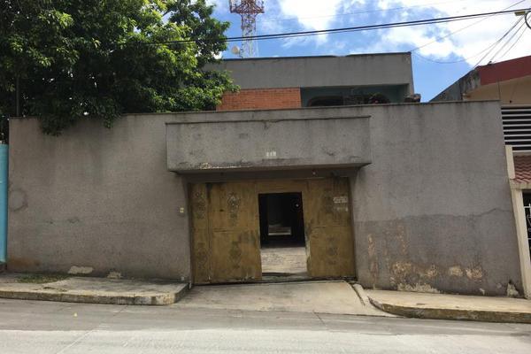 Foto de casa en venta en moises sosa 5, primero de mayo, centro, tabasco, 5391760 No. 06