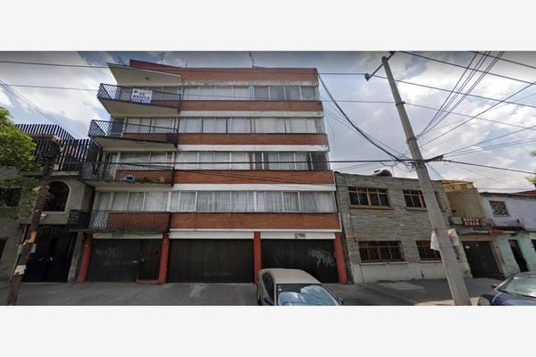 Foto de departamento en venta en moldeadores 142, pro-hogar, azcapotzalco, df / cdmx, 17991091 No. 01