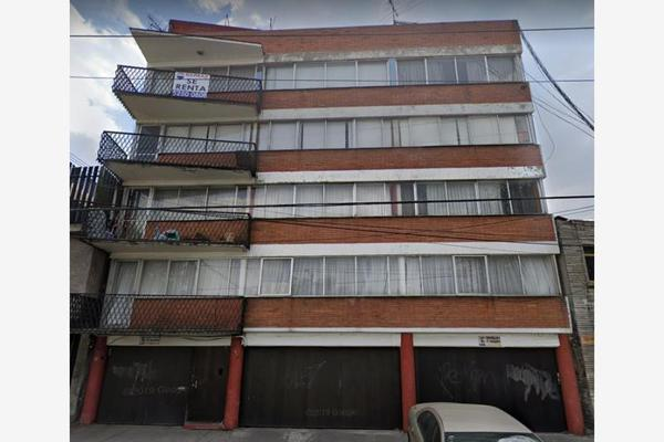 Foto de departamento en venta en moldeadores 142, pro-hogar, azcapotzalco, df / cdmx, 17991091 No. 02