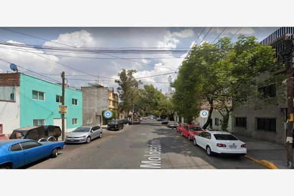 Foto de departamento en venta en moldeadores 142, pro-hogar, azcapotzalco, df / cdmx, 17991091 No. 05