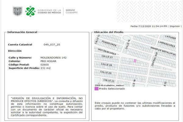 Foto de departamento en venta en moldeadores 142, pro-hogar, azcapotzalco, df / cdmx, 17991091 No. 11