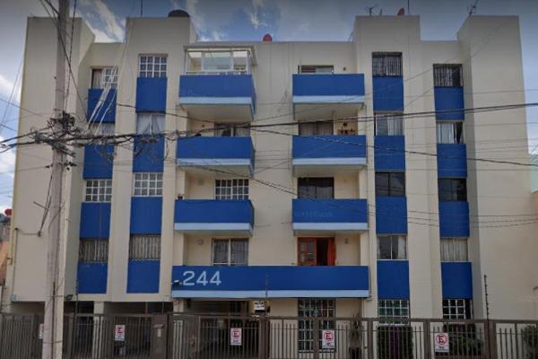 Foto de departamento en venta en moldeadores 244, pro-hogar, azcapotzalco, df / cdmx, 0 No. 01