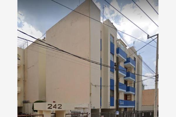 Foto de departamento en venta en moldeadores 244, pro-hogar, azcapotzalco, df / cdmx, 0 No. 03
