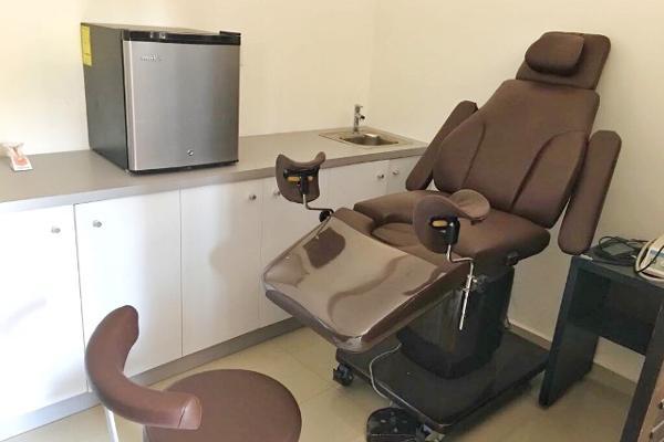 Foto de oficina en renta en moliere , polanco iii sección, miguel hidalgo, df / cdmx, 3593343 No. 03