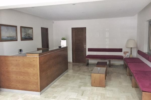 Foto de oficina en renta en moliere , polanco iii sección, miguel hidalgo, df / cdmx, 3593343 No. 04
