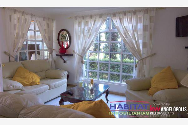 Foto de casa en venta en molinatla 1, san esteban tizatlan, tlaxcala, tlaxcala, 9281164 No. 01