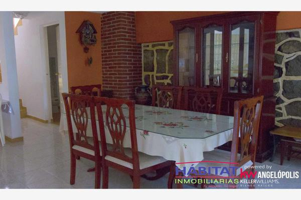 Foto de casa en venta en molinatla 1, san esteban tizatlan, tlaxcala, tlaxcala, 9281164 No. 04