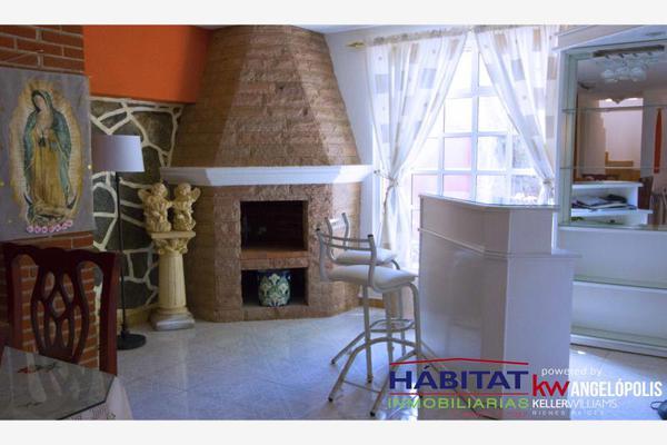 Foto de casa en venta en molinatla 1, san esteban tizatlan, tlaxcala, tlaxcala, 9281164 No. 05